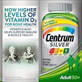 Centrum Silver Adults 50+ 325 Tablets Review
