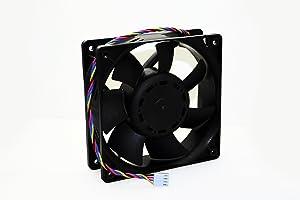 Fan for AntMiner D3/L3+/S9/T9/S7/S5+/S5