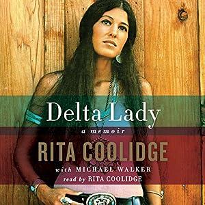 Delta Lady Hörbuch