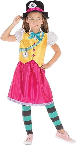Disfraz para niñas y adolescentes de Alice in Wonderland, con ...