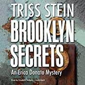 Brooklyn Secrets: An Erica Donato Mystery, Book 3 | Triss Stein