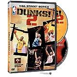 NBA Street: Dunks - Vol.2