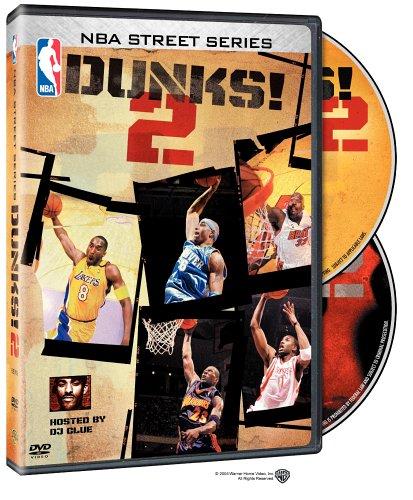 NBA Street Series - Dunks! Vol. 2
