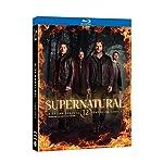 Supernatural 12A Temp [Blu-ray]