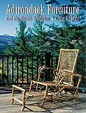 Adirondack Furniture and the Rustic Tradition, Craig Gilborn, 0810929163
