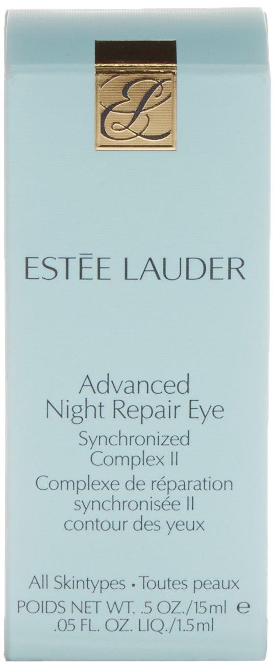 Estee Lauder Advanced Night Repair Eye Cream Synchronized Complex II, 0.5 Ounce