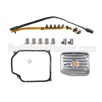Transmission Wiring Harness | Vw Transmission Wiring Harness Shift Solenoid Gasket Filter Kit Tcc