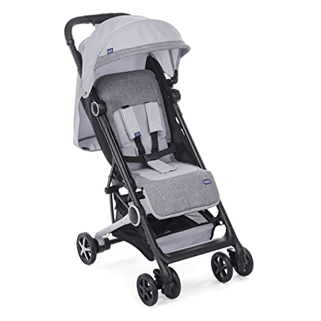 Amazon.com : Chicco Miinimo Silver : Baby