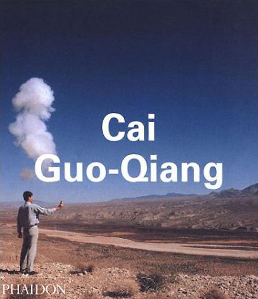 Cai Guo-Qiang. Ediz. illustrata (Inglese) Copertina flessibile – 1 gen 2002 Guoqiang Cai Dana Friis-Hansen Octavio Zaya Takashi Serizawa