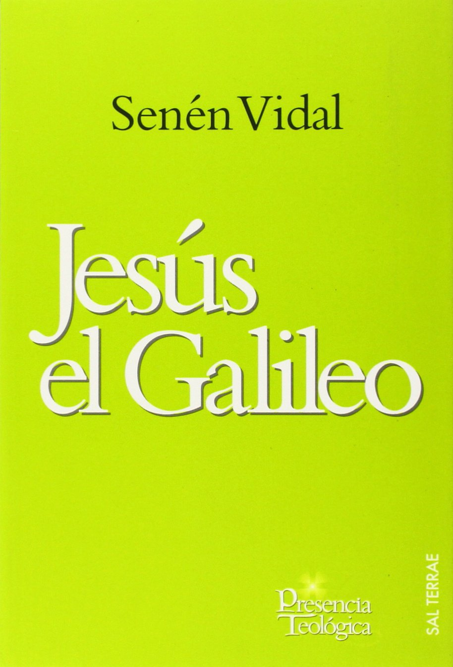 Read Online Jesús el Galileo (Spanish Edition) PDF
