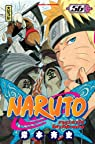 Naruto, Tome 56 : L'Equipe d'Asuma de nouveau réunie par Kishimoto