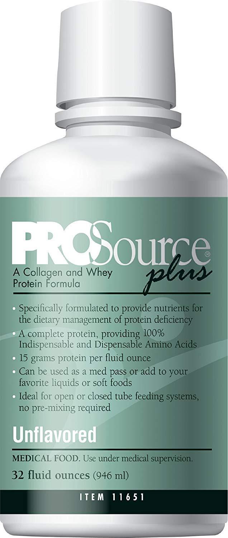 Prosource Liquid Protein Nutritional Supplement