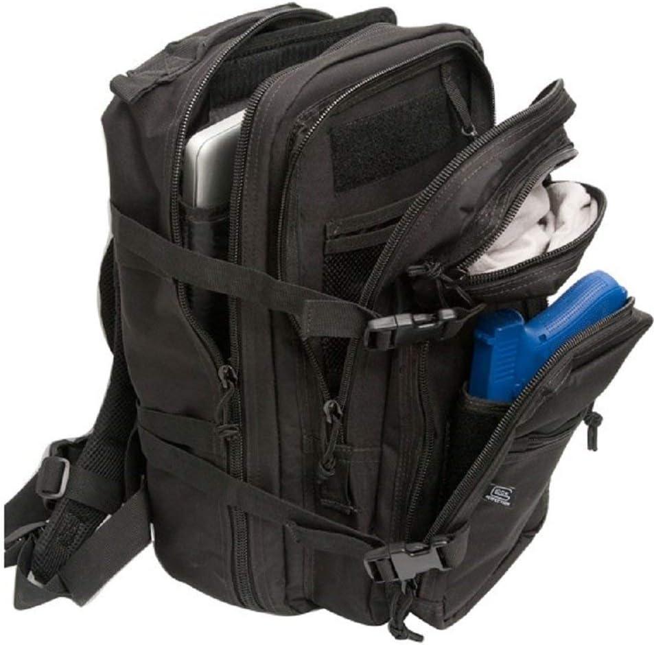 Glock Perfection OEM Multi Purpose Backpack EDC