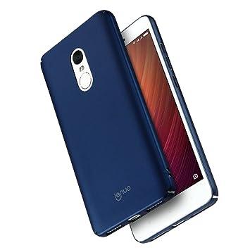 Fundas y estuches para teléfonos móviles, Lenuo Xiaomi Redmi ...