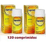 Supradyn Activo 60+60 Comprimidos