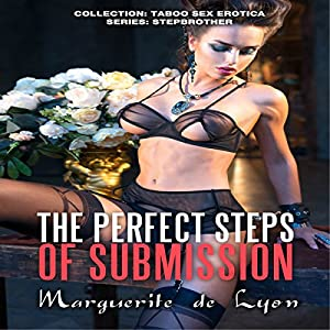 The Perfect Steps of Submission Audiobook