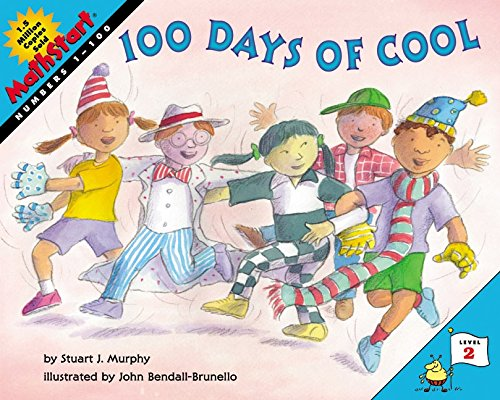 100 Days of Cool (MathStart 2) -