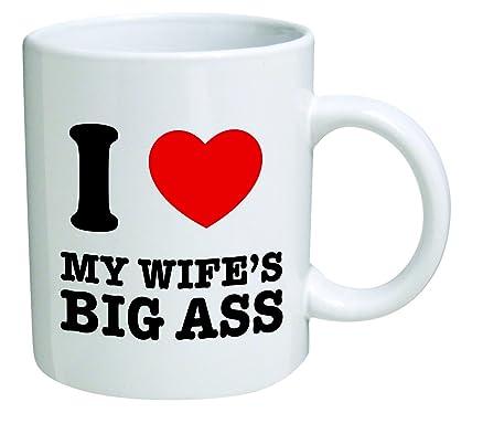 Love big asses