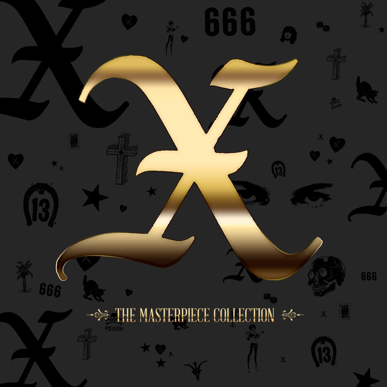 The Masterpiece Collection (Limited Edition 180 Gram Vinyl) by Porterhouse Prime Vinyl