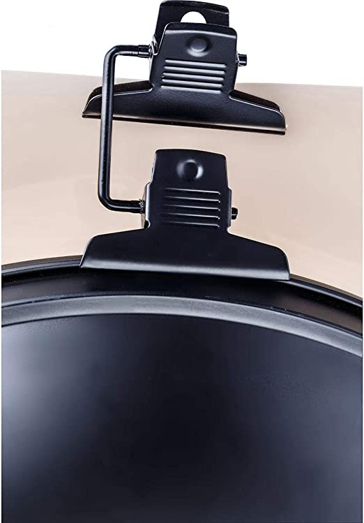 Flashpoint Double Clip for Light Modifiers /& Gels