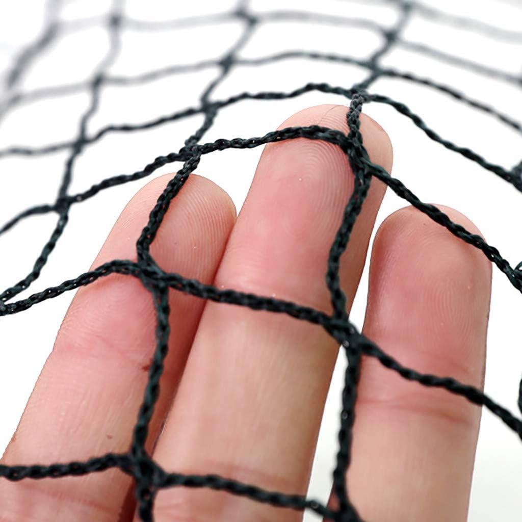 Net for Tennis Kids Volleyball Portable Polypropylene Professional Badminton Net HoneyGod Mesh Badminton Training Net 240X30In Soccer Tennis Pickleball