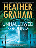 Unhallowed Ground (Harrison Investigation Book 7)