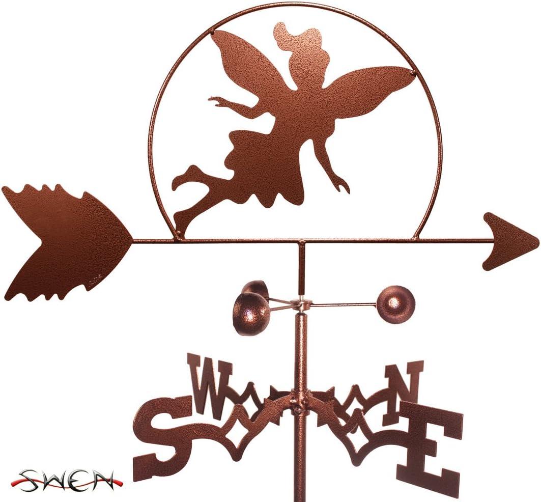 SWEN Products Fairy Weathervane