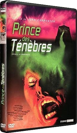 Prince des Ténèbres John Carpenter 1988 DVDRIP Truefrench x264 AVC AC3