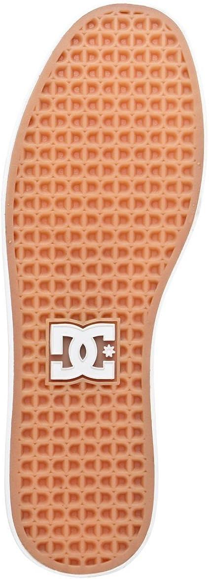 Amazon.com: DC Hombres del Consejo XE cordones zapatillas: Shoes