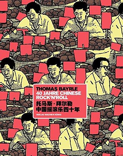 Thomas Bayrle: 40 Jahre Chinese Rock n' Roll PDF