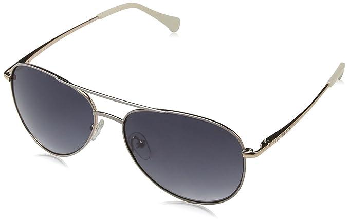 Ted Baker Nova Gafas de Sol, Marfil (Ivory), 57 para Mujer ...