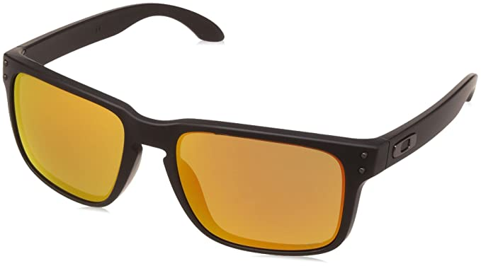 74d3138453e Amazon.com  Oakley Holbrook Sunglasses