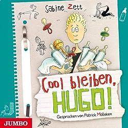 Cool bleiben, Hugo! (Hugo 6)