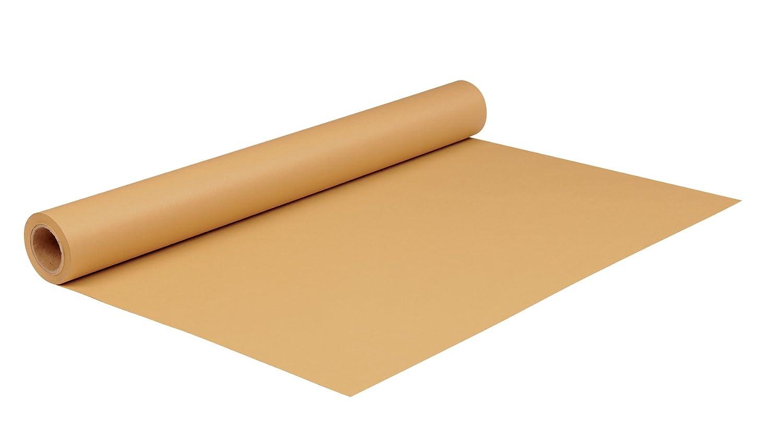NIPS 139712227 - Rullo di carta per pacchi, 75 x 25 cm x 25 m, marrone NIPS Ordnungssysteme GmbH