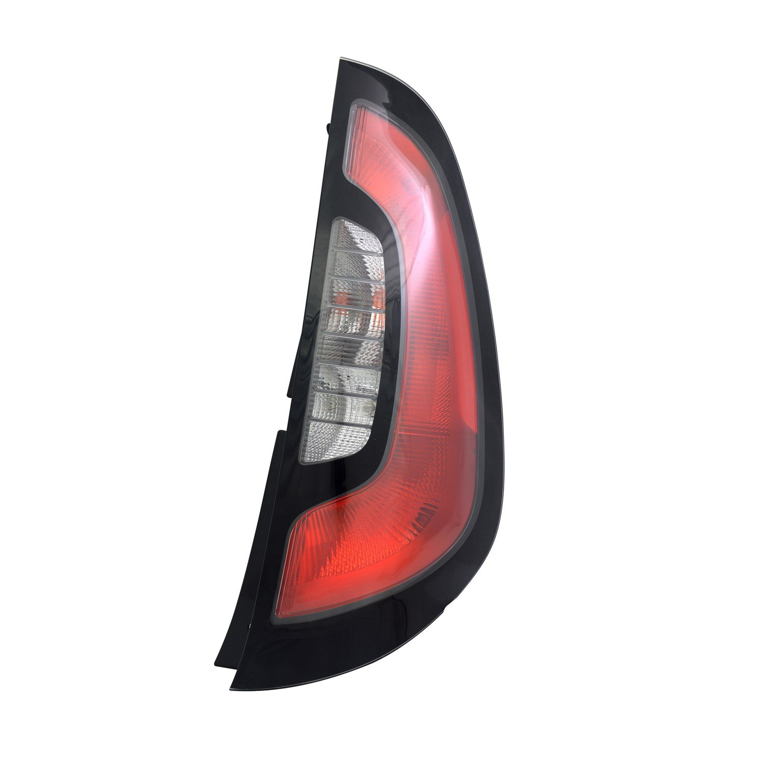 PartsChannel KI2801141R OE Replacement Tail Light Assembly