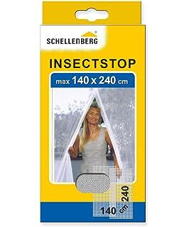 Schellenberg 50654 y sencillo, con rieles ajustables en tamaño ...