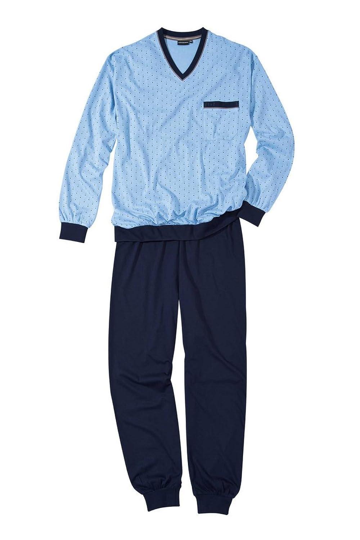 Götzburg Pyjama Orson 2er Pack belair XL