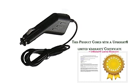 Amazon com: UpBright NEW Car DC Adapter For Janam XP30N XP30