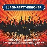 Various: Super Party Kracher (Audio CD)
