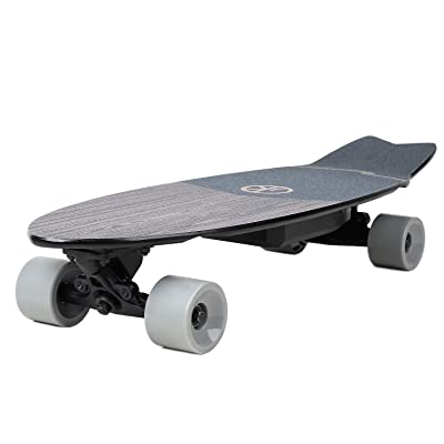 VOKUL V1 Electric Skateboard Cruiser review