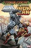 Iron Man/War Machine: Hands of the Mandarin