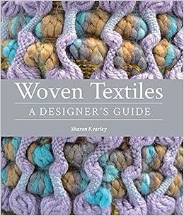 Book Woven Textiles: A Designer's Guide