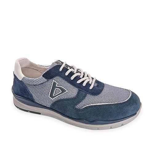 comprare popolare dopo promozione scarpe valleverde uomo