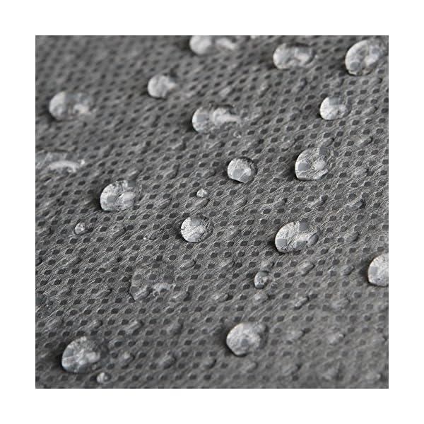 CoverMaster Gold Shield Car Cover for Honda Civic Sedan 5 Layer 100/% Waterproof
