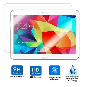 """5b1162c008b Electrónica Rey Protector de Pantalla para Samsung Galaxy Tab 3 10.1""""  P5200 Cristal Vidrio Templado"""