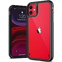 VRS Design iPhone 11 Crystal Mixx cover/case - Black