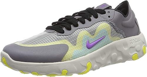 Cartero Ver a través de Móvil  Nike Men's Renew Lucent Running Shoe: Amazon.co.uk: Shoes & Bags