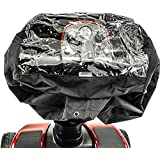 Challenger Mobility Scooter Tiller Cover Weather Protection Challenger Mobility