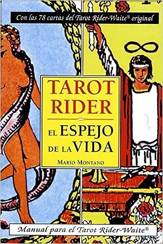 Tarot Rider El espejo de la vida / Rider Tarot Mirror of ...