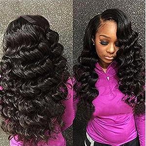 UR Meili Mink Brazilian Virgin Hair Loose Wave Wet And Wavy Virgin Brazilian Hair Weave 4 Bundles Aliexpress Brazilian Loose Wave Hair(12 14 16 18 inch)